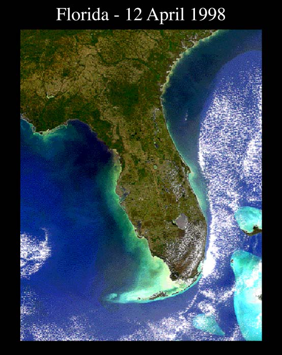 nasa ocean color - photo #22