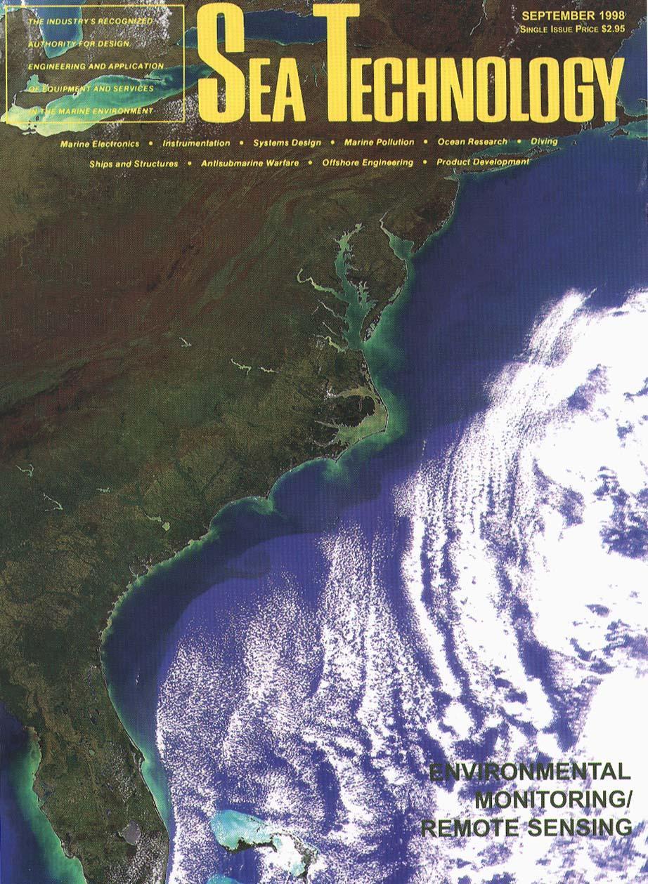nasa ocean color - photo #36